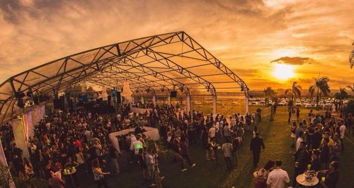 Aluguel de Galpão para Eventos no Paraná