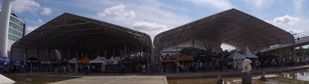 Aluguel de Tenda Galpão no Paraná