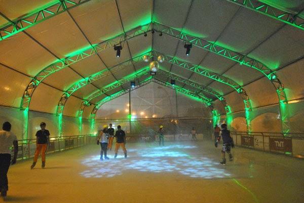 Cobertura de Lona para Eventos no Paraná