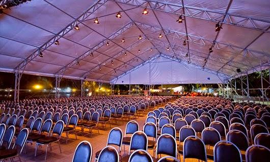 Galpão para eventos em Minas Gerais