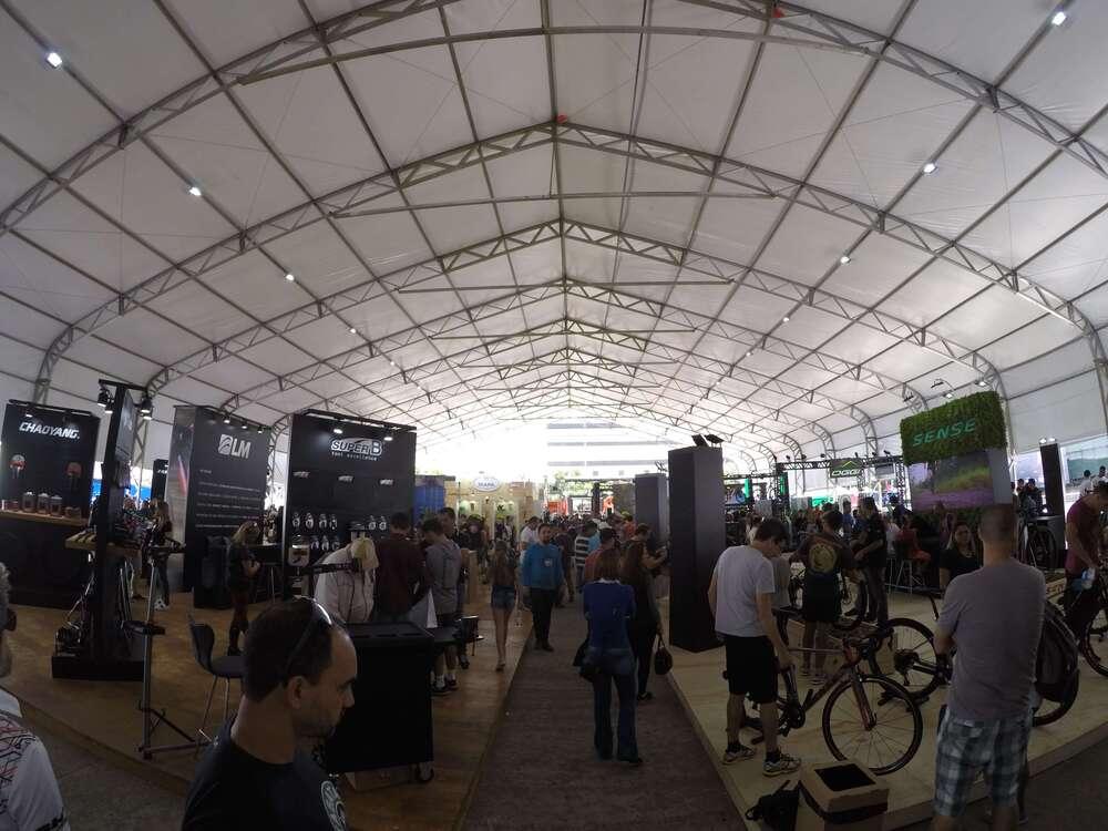 Galpão para Eventos no Paraná