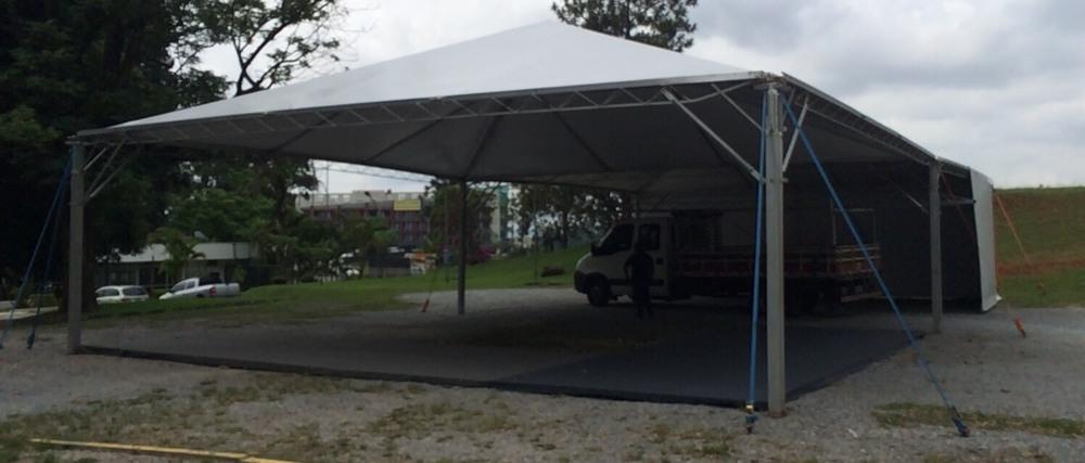 Tenda pirâmide para venda em Santa Catarina