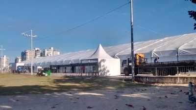 Cobertura de Lona no Paraná